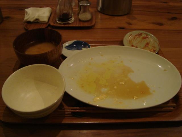 西荻窪「アパートメント食堂 なか川」へ行く。_f0232060_13512555.jpg