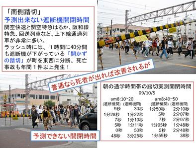 「JR杉本町駅東口設置推進の会」の活動は終え「高架促進」へ新たなスタート_c0167961_325312.jpg