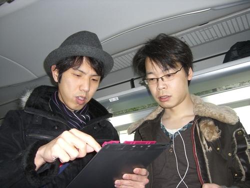 イーストフィールド社員旅行in下田_e0206865_22484484.jpg