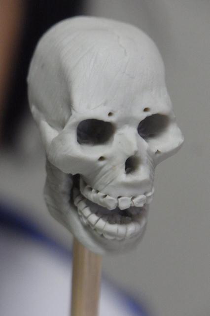 なんで骨を描くのか??_c0223486_1433114.jpg