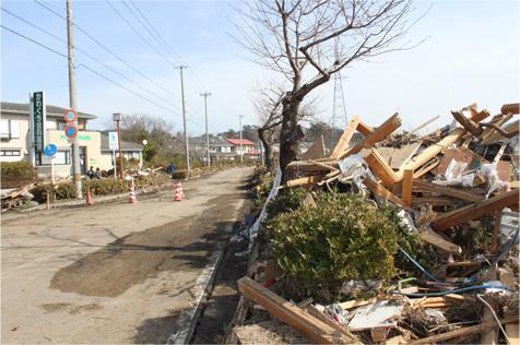 震災から1年_a0093189_15555215.jpg