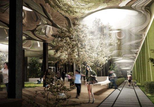 ニューヨークに今度は地下公園(LowLine)?! しかもキックスターターで10万ドルのファンディング成功_b0007805_15252574.jpg