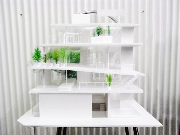 構造設計家・佐々木睦朗さんとの共同作業(その2)_c0231905_9421324.jpg