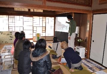 3/11(日)震災から1年・災害をくぐり抜けた建物ガイドツアーを開催しました_c0110117_1603952.jpg