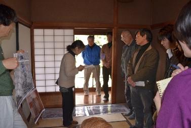 3/11(日)震災から1年・災害をくぐり抜けた建物ガイドツアーを開催しました_c0110117_1642143.jpg