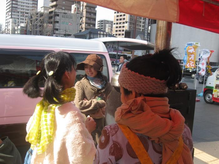 「紫川リバーマーケット」にて♪_a0125419_14492246.jpg