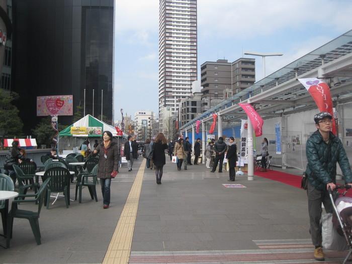 「紫川リバーマーケット」にて♪_a0125419_14532861.jpg