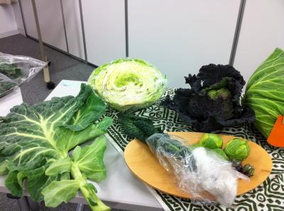 ++渋谷で開催!野菜教室〜ふんわりと春を感じる〜++_e0140921_10124961.jpg