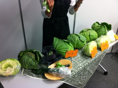 ++渋谷で開催!野菜教室〜ふんわりと春を感じる〜++_e0140921_1083898.jpg