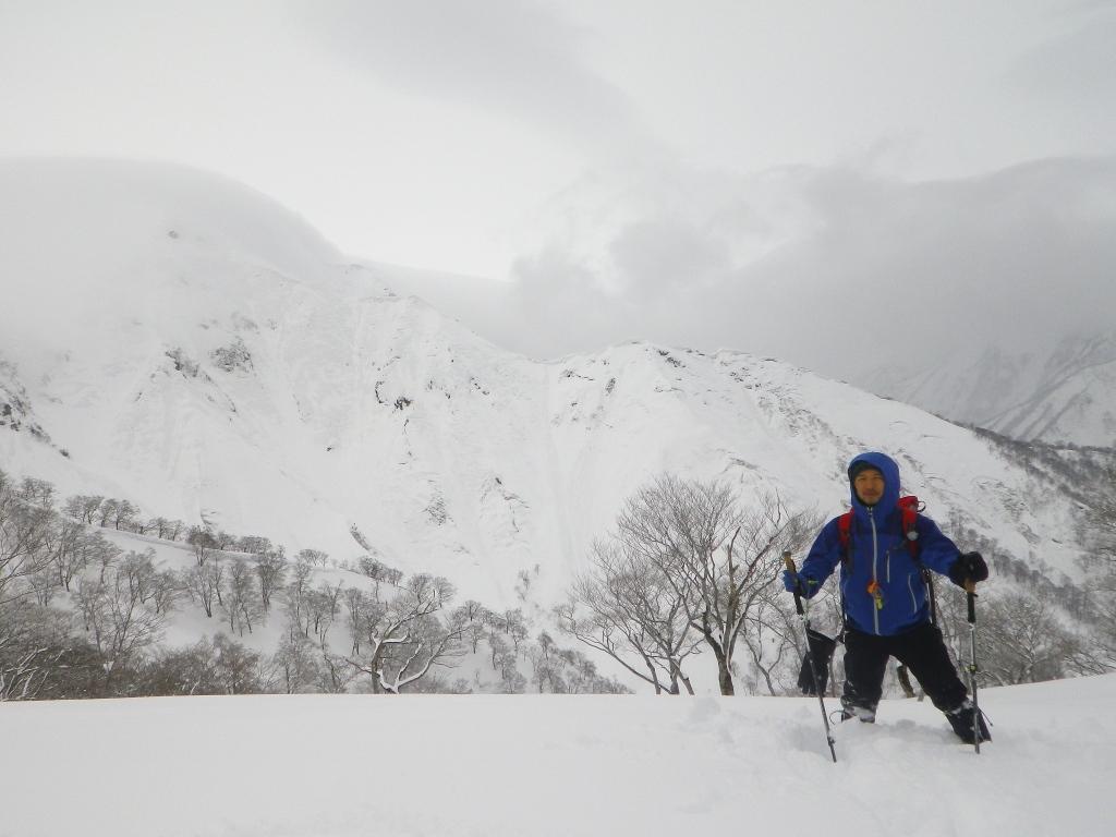 谷川岳(天神尾根)_b0133032_154560.jpg