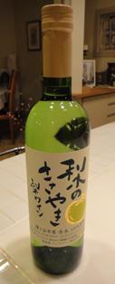 梨のワイン_e0109554_205067.jpg