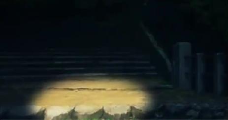 舞台探訪:あの夏で待ってる第8話【布引観音・釈尊寺1】_d0217090_2261088.jpg