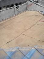 葺き直し工事_c0223192_22312735.jpg
