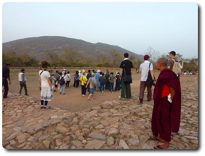 インド仏跡参拝見聞記Ⅱ~ラージギル編~_d0214907_930428.jpg