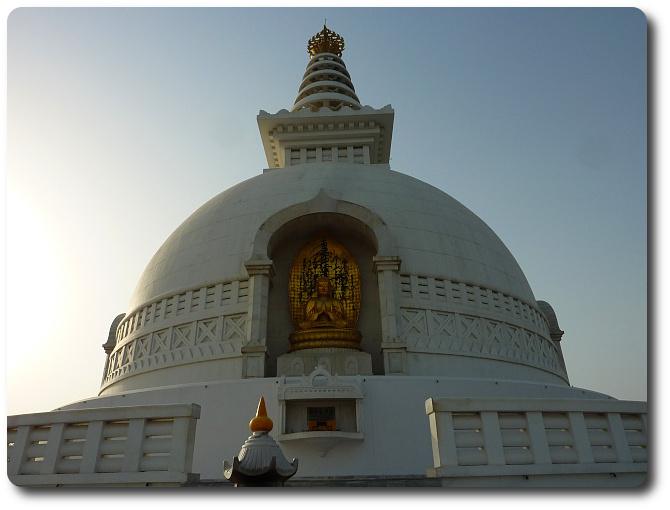 インド仏跡参拝見聞記Ⅱ~ラージギル編~_d0214907_981757.jpg