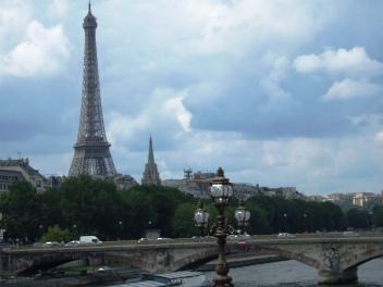 パリ セーヌは流れる_d0227610_19175744.jpg