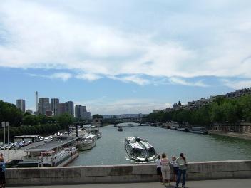 パリ セーヌは流れる_d0227610_19205064.jpg