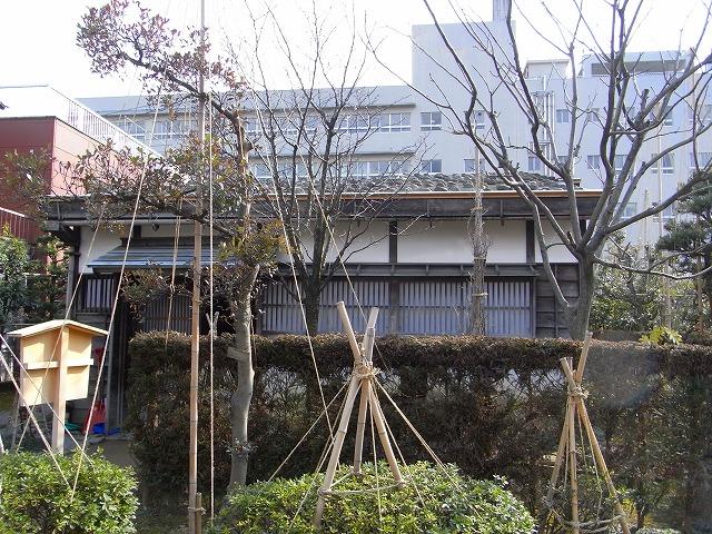建築士会壮年部視察研修 PARTⅡ_c0194417_1628876.jpg