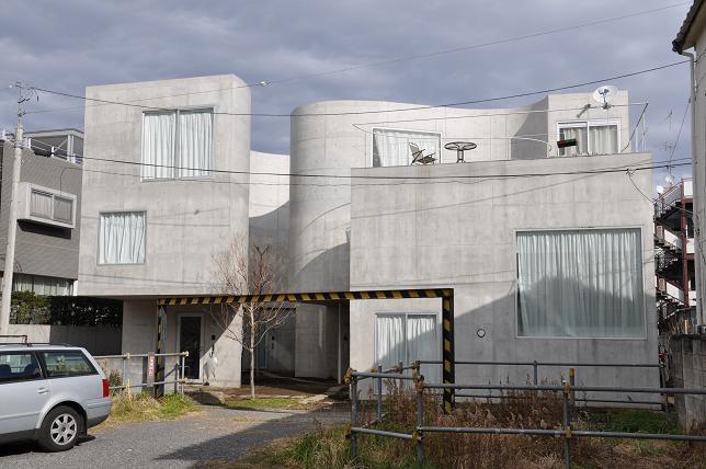 建築探訪3_e0028417_13325950.jpg