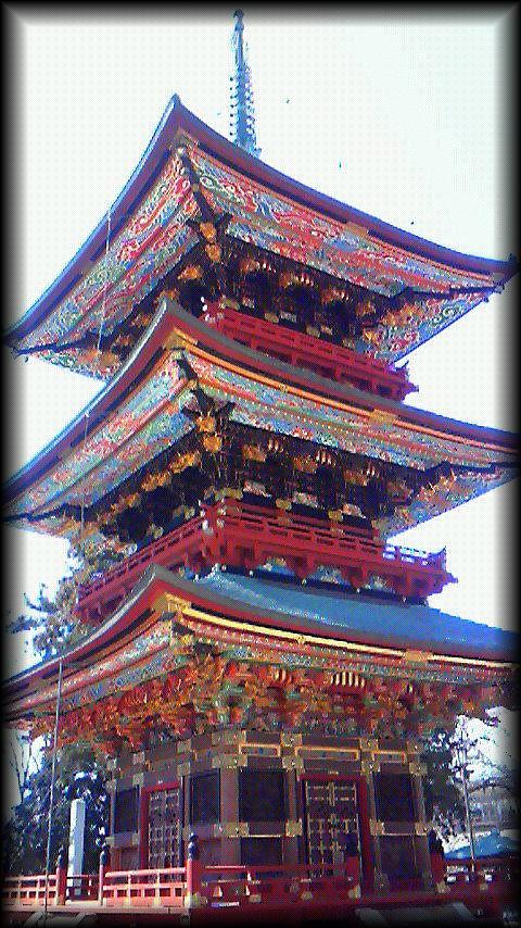 「塔を見上げ…    我思う… 」_b0133126_7184742.jpg