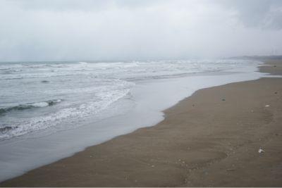 今日の海_c0132732_13485629.jpg