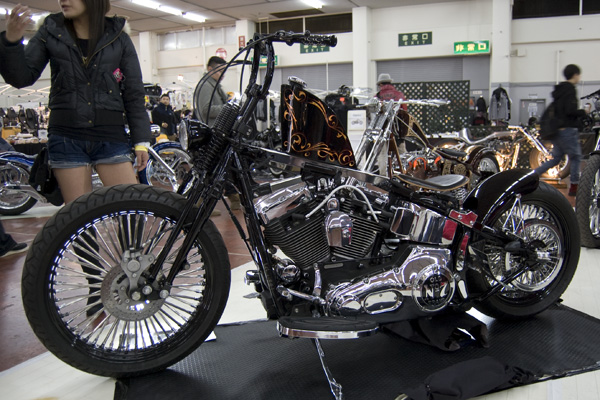 West Japan Motorcycle Show 2012 #2_e0182444_10523265.jpg