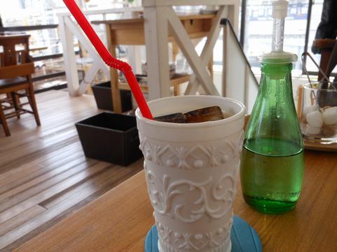 夙川 トリニティ (Trinity)  カフェ、ダイニングバー、イタリアン 西宮_d0083265_10502064.jpg