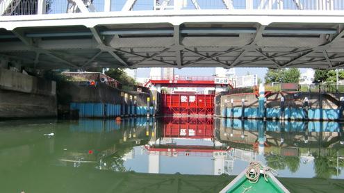 水門から隅田川へ_c0249569_152772.jpg