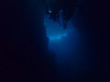 青の洞窟いけました!!_a0156273_20501750.jpg
