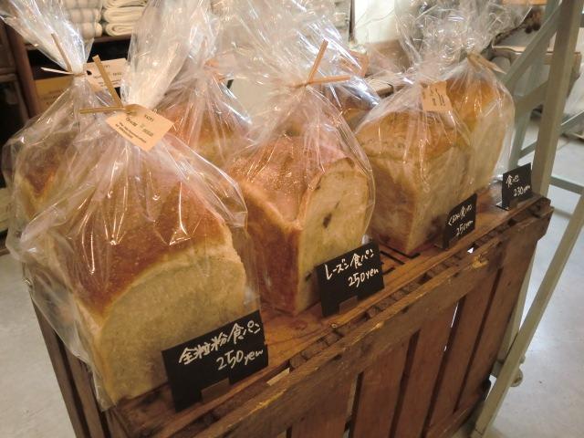 本日の野菜とパンのマーケット。_a0164280_20435348.jpg