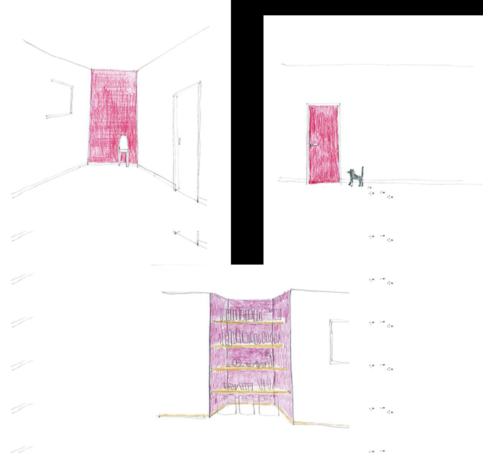 壁の一面だけこだわりの壁紙をはってみる:アイデアボックス第6回_a0117794_2241410.png