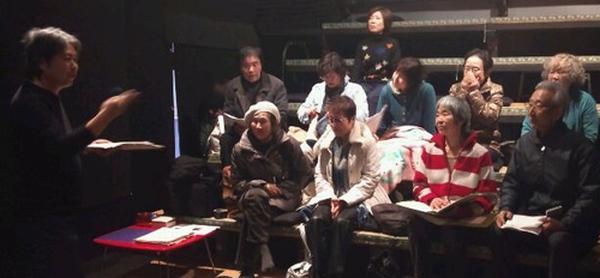■市民講座(ハナコミ)第8回目・・・★ルミルミ_a0137810_20572094.jpg