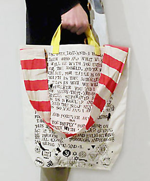 2way tote bag / SOUND TRACK_d0193211_19254157.jpg