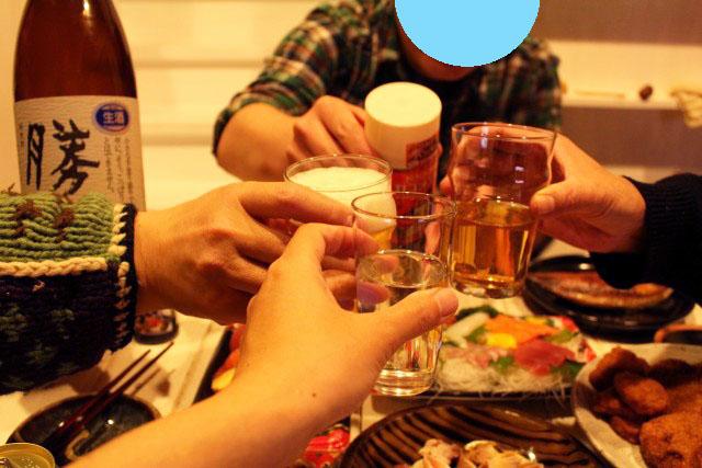 弟デーとおうち飲み会_b0132338_10252463.jpg