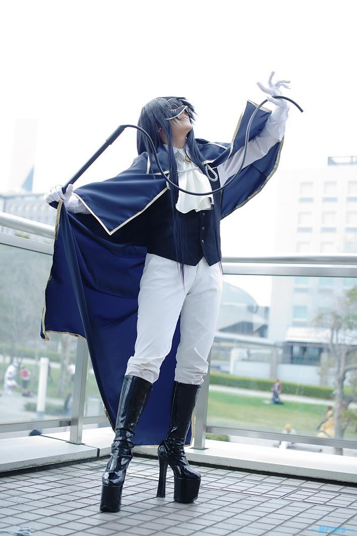 涼 さん[Ryo] 2012/03/11 TFT (Ariake TFT Building)_f0130741_0234210.jpg