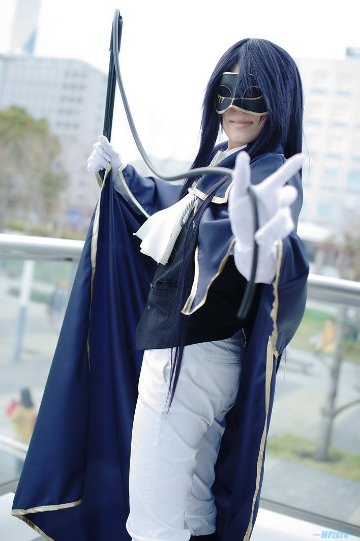 涼 さん[Ryo] 2012/03/11 TFT (Ariake TFT Building)_f0130741_0235585.jpg