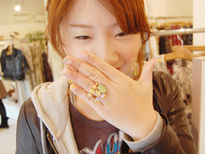Matina Amanita 第3段★ byMiyuki_f0053343_2043817.jpg