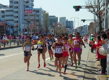 名古屋ウィメンズマラソン_c0019551_1151728.jpg
