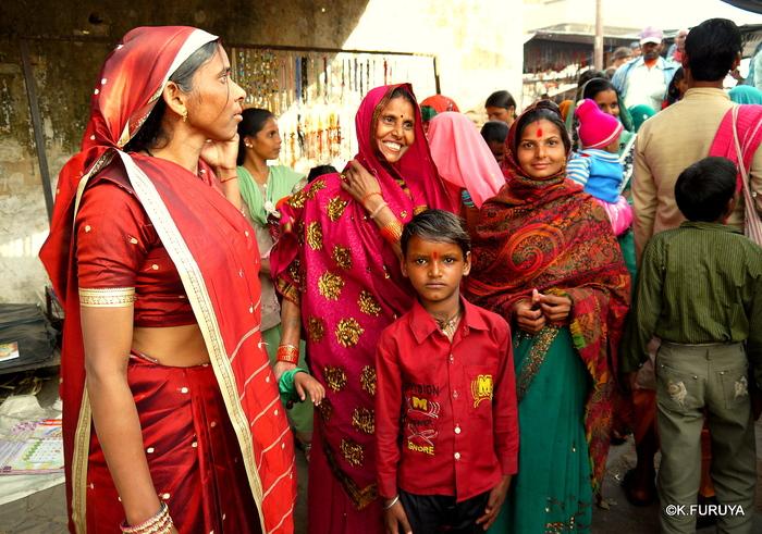 インド旅行記 18  オルチャ その2_a0092659_20111559.jpg
