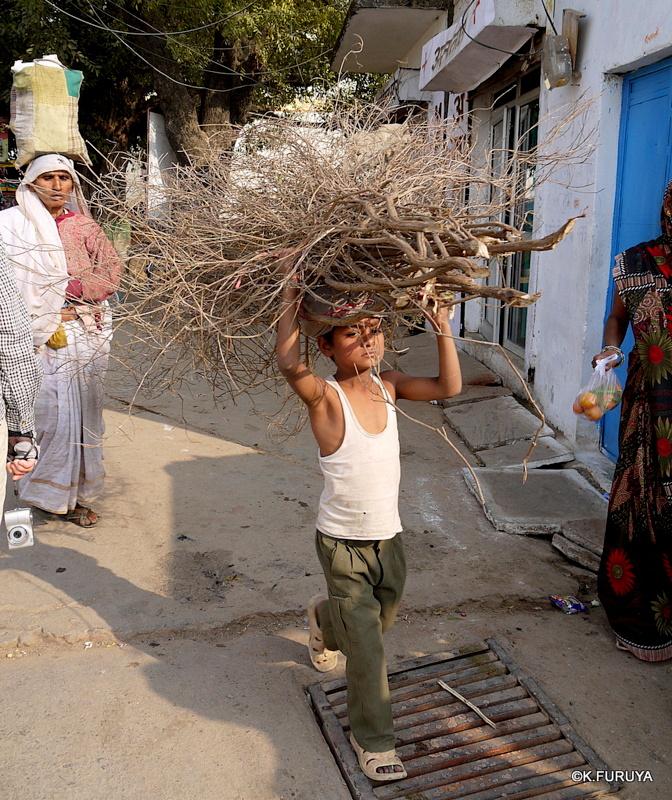 インド旅行記 18  オルチャ その2_a0092659_2034068.jpg
