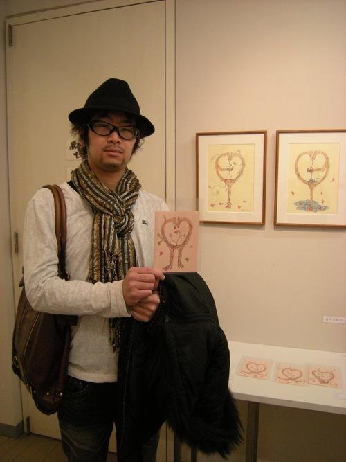 『2012214バレンタインに寄せて』アーカイブその2_c0131063_12594095.jpg