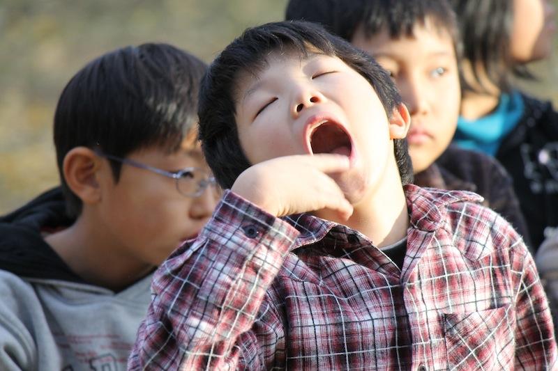 昭和村の子どもたち_c0173978_23164893.jpg