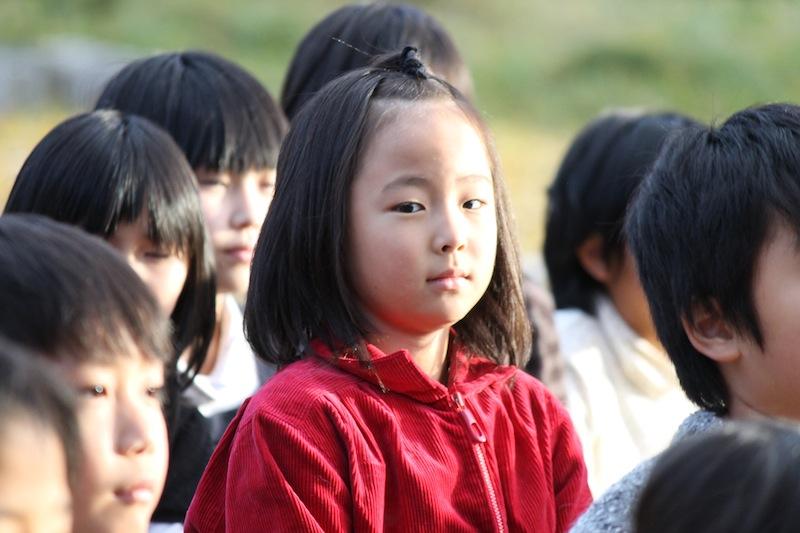 昭和村の子どもたち_c0173978_2317836.jpg