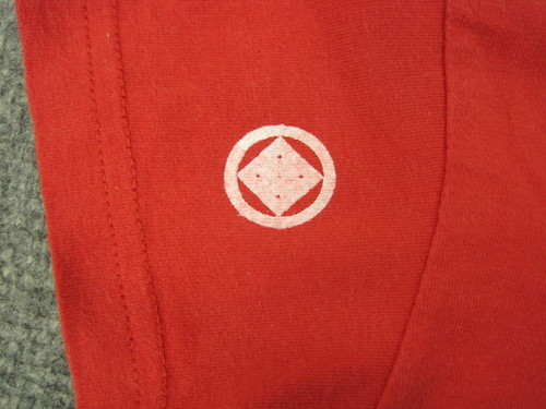 Tシャツに家紋_f0198285_10445748.jpg