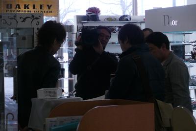 OAKLEY SPLITJACKET/WINDJACKET用GOODMANグッドマン調光レンズ発売開始&クラブハーレー特別企画!_c0003493_1114195.jpg
