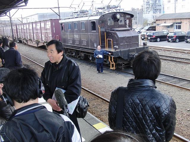 岳南鉄道 貨物運行終了とJRとの接続が良くなる新ダイヤ_f0141310_731401.jpg