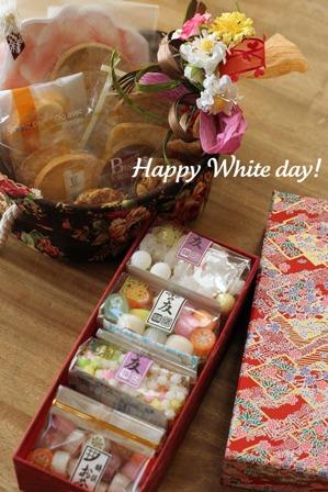Happy White day!_a0169912_11572717.jpg