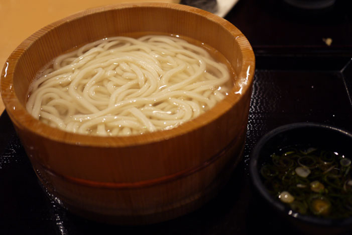 丸亀製麺 西神戸店 @ 神戸市西区_e0024756_947778.jpg
