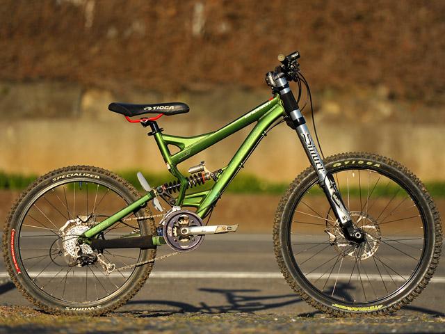 The bike of the local expert!_b0049658_180496.jpg