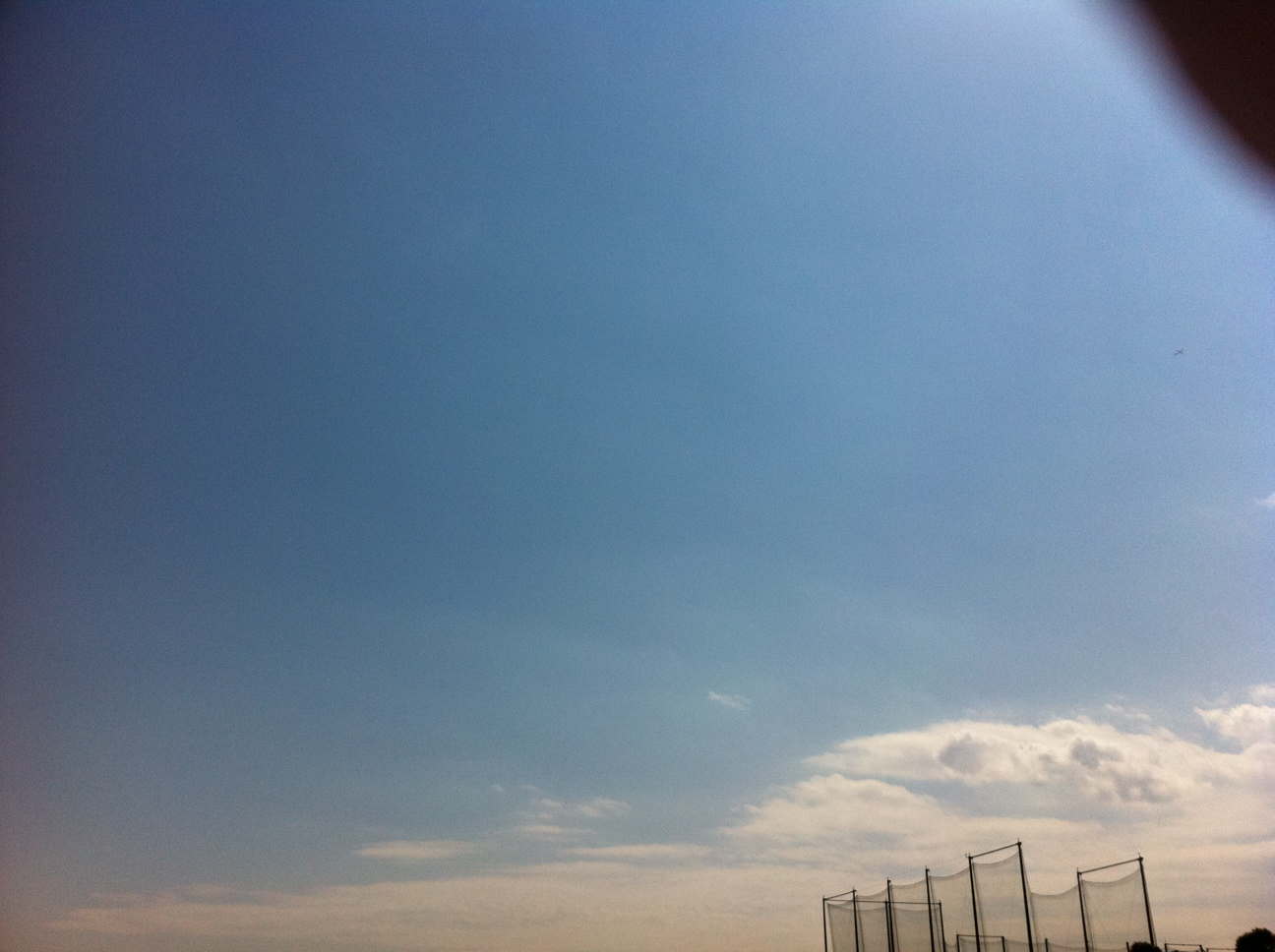空と海のブルー。僕の命の原点「ふるはま公園。」②_a0112393_1583443.jpg